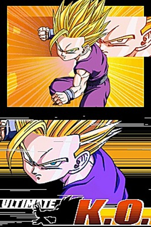 Dragon Ball Supersonic Warriors 2 Ssw2ds037