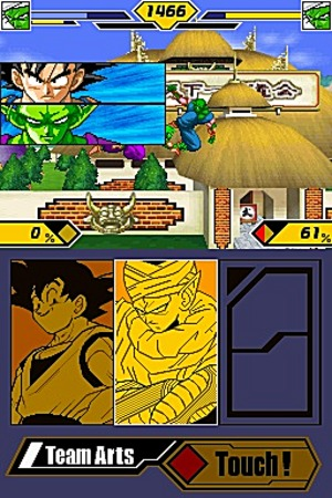 Dragon Ball Supersonic Warriors 2 Ssw2ds084
