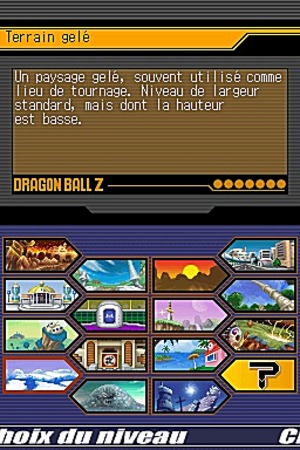 Dragon Ball Supersonic Warriors 2 Ssw2ds120