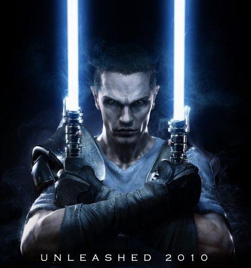 Star Wars : Le Pouvoir de la Force II