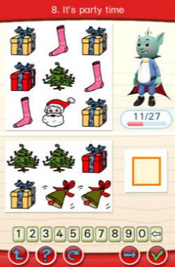 .com Succès au Primaire : Anglais CP - Nintendo DS Image 4 sur 6