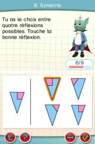 Fiche complète Succès au Primaire : Mathématiques CE 2 - Nintendo