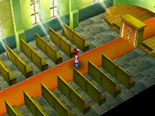 Test Tales of the Tempest Nintendo DS - Screenshot 39
