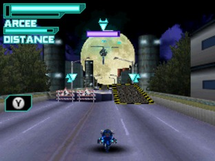 Test Transformers Prime : The Game Nintendo DS - Screenshot 22