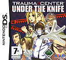 Images Trauma Center : Under the Knife Nintendo DS - 0