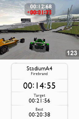 [New DS]Trackmania DS Trdsds003