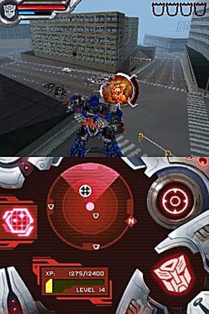 Transformers : Autobots