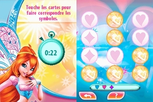 Images Winx Club :
