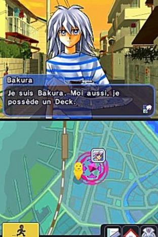 Fiche complète Yu-Gi-Oh! Nightmare Troubadour - Nintendo DS