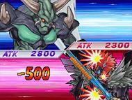 Yu-Gi-Oh ! 5D's World Championship 2011 : Over the Nexus