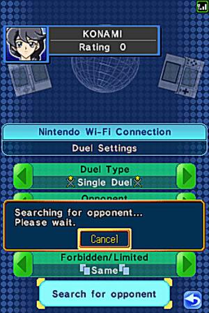 Yu-Gi-Oh! World Championship Tournament 2007