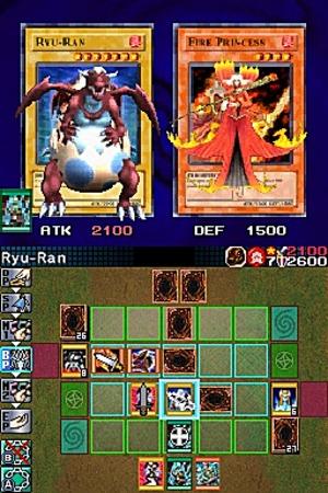 Yu-Gi-Oh! GX : Spirit Caller
