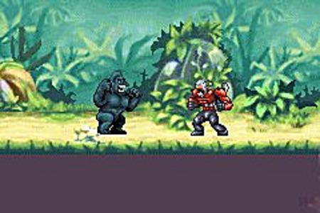 Action Man : Robot Atak
