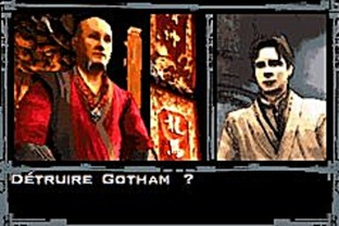 Images Batman Begins Gameboy Advance - 17