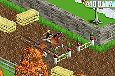 Barbie Horse Adventures : The Big Race