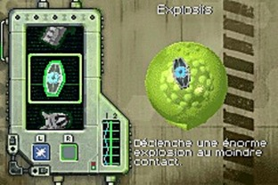 Test Bionicle Heroes Gameboy Advance - Screenshot 6