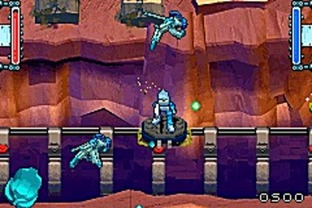 Test Bionicle Heroes Gameboy Advance - Screenshot 8