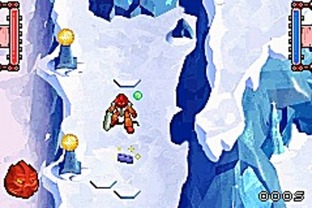 Test Bionicle Heroes Gameboy Advance - Screenshot 11