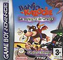 Banjo Kazooie La Revanche de Grunty - GBA - Fiche de jeu Bkgrga0ft