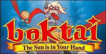 Boktai ! The Sun Is In Your Hand ! Boktga00b