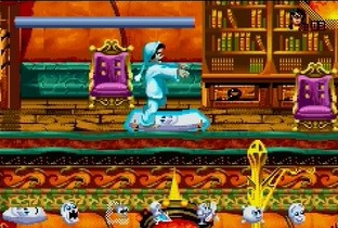 Images Casper Gameboy Advance - 13