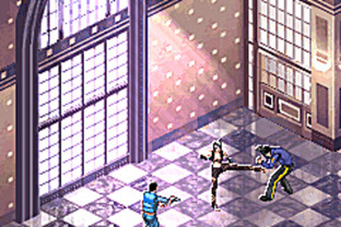 Images Catwoman Gameboy Advance - 3