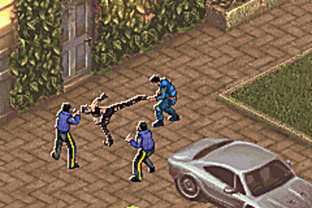 Images Catwoman Gameboy Advance - 4