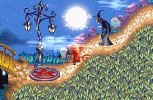 Images Castleween Gameboy Advance - 5
