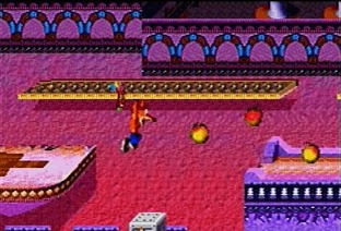 Crash Bandicoot 2 : N-Tranced GBA - Screenshot 25