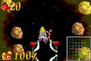 Images Crash Bandicoot 2 : N-Tranced Gameboy Advance - 1