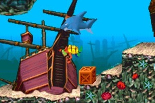 Test Crash Bandicoot XS Gameboy Advance - Screenshot 5
