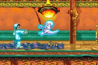 Images Casper Gameboy Advance - 1