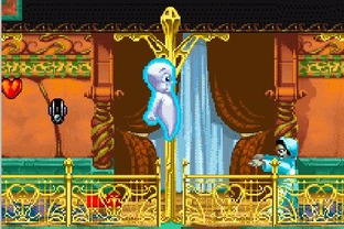 Images Casper Gameboy Advance - 2