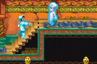 Images Casper Gameboy Advance - 3