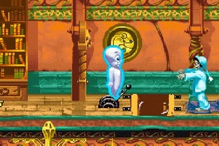 Images Casper Gameboy Advance - 4