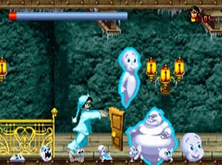 Images Casper Gameboy Advance - 10