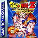 Jaquette Dragon Ball Z : L'Héritage de Goku - Gameboy Advance
