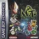 Images Dr. Muto Gameboy Advance - 0