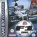 F1 2002 GBA