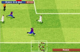 Images FIFA Football 2004 Gameboy Advance - 1