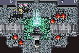Test Final Fantasy V Advance Gameboy Advance - Screenshot 18