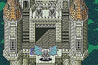 Test Final Fantasy V Advance Gameboy Advance - Screenshot 35
