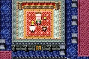 Test Final Fantasy 1 & 2 : Dawn Of Souls Gameboy Advance - Screenshot 57