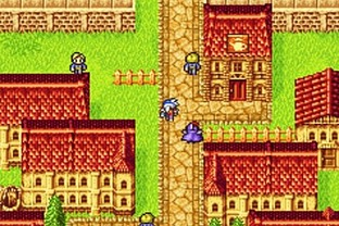 Test Final Fantasy 1 & 2 : Dawn Of Souls Gameboy Advance - Screenshot 63