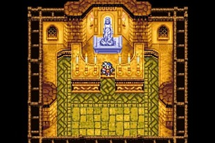 Test Final Fantasy 1 & 2 : Dawn Of Souls Gameboy Advance - Screenshot 64