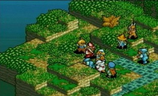 Images Final Fantasy Tactics Advance Gameboy Advance - 2