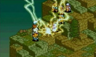 Images Final Fantasy Tactics Advance Gameboy Advance - 3