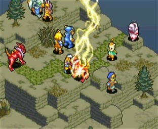 Images Final Fantasy Tactics Advance Gameboy Advance - 16
