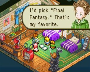 Images Final Fantasy Tactics Advance Gameboy Advance - 17