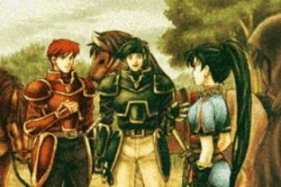 Fire Emblem GBA - Screenshot 41